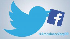 AZRR op social media