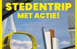 AmbulanceZorg Rotterdam-Rijnmond start nieuwe campagne!