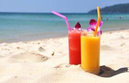 Veilig een dagje naar het strand!