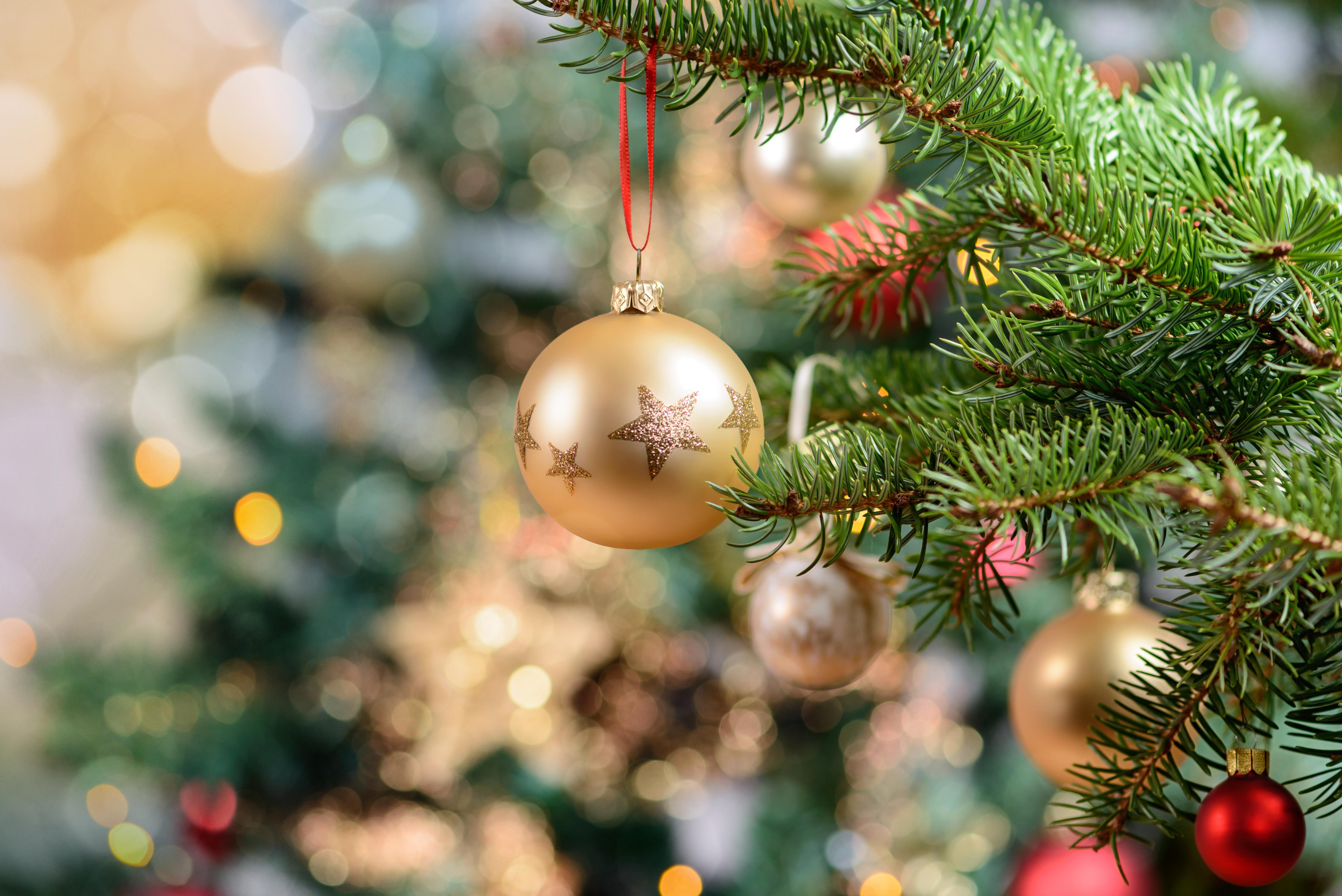 December Laat Het Een Brandveilige Feestmaand Zijn Rijnmondveilig Nl