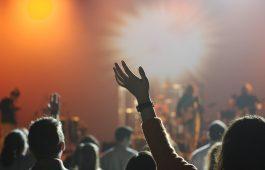 Hoe verloopt de voorbereiding op een festival?