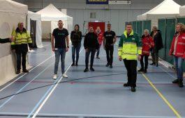 Extra huisartsenlocatie voor beoordeling corona-verdachte patiënten in Schiedam