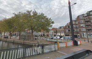 Haven van Vlaardingen, Google Maps
