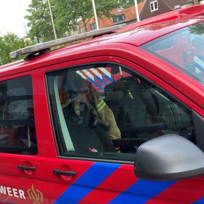Veilig reageren op zwaailichten en sirenes
